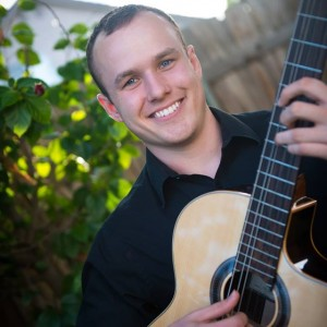 Ben Grafton Guitar - Guitarist / Classical Guitarist in Los Angeles, California