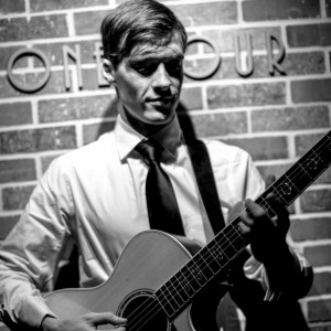 Ben Griffith - Singing Guitarist in San Antonio, Texas