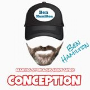 Ben Hamiloton - Comedian in Chicago, Illinois