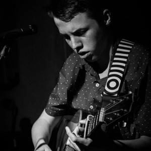 Ben Heffernan - Singing Guitarist in London, Ontario