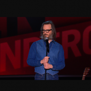 Ben Kronberg - Stand-Up Comedian in New York City, New York