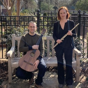 Spottswood Duo - Classical Duo / Guitarist in Memphis, Tennessee