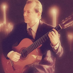 Ben Sherman Classical Guitar - Classical Guitarist / Guitarist in Frederick, Maryland