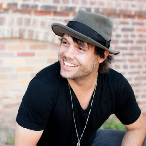 Ben Woodruff - Singing Guitarist / Rock & Roll Singer in Nashville, Tennessee