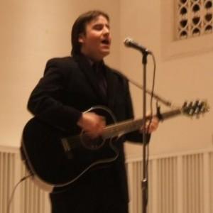 Ben Zalisko - Singing Guitarist in Chicago, Illinois