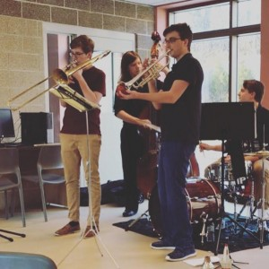 Benchmark Jazz - Jazz Band in West Chester, Ohio