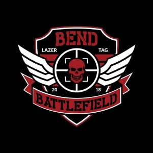 Bend Battlefield - Mobile Game Activities in Bend, Oregon