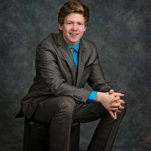 Benjamin Howe - Pianist / Wedding Musicians in Minneapolis, Minnesota