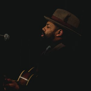 Benjamin Hunter - Multi-Instrumentalist / Americana Band in Seattle, Washington