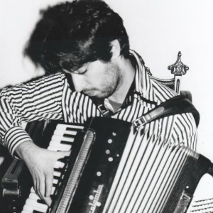 Benjamin Ickies - Accordion