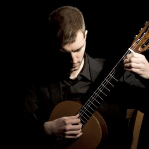 Benjamin Rybolt, Classical Guitarist - Classical Guitarist in Rochester, New York