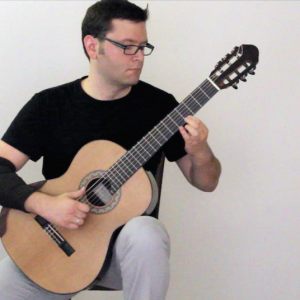 Benjamin Tint Classical Guitar - Classical Guitarist / Guitarist in West Hartford, Connecticut