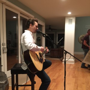 Benjammin - Singing Guitarist in Beaufort, South Carolina