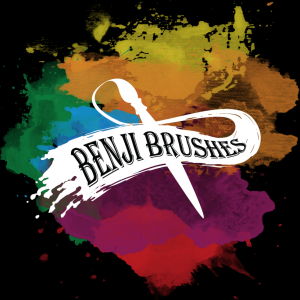 Benji Brushes - Face Painter in Grayslake, Illinois
