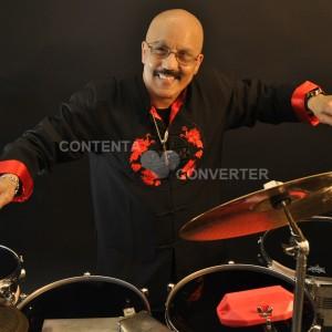 Bennito - Percussionist in Orlando, Florida