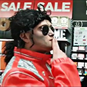 Benny King - Michael Jackson Impersonator in London, Ontario