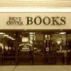 Bent Cover Books