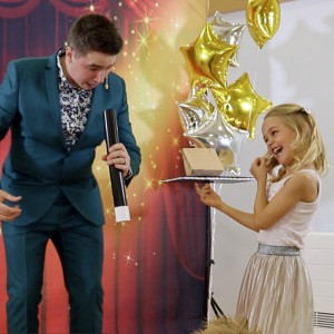 BenTastic Magically Fantastic - Children's Party Magician in Toronto, Ontario