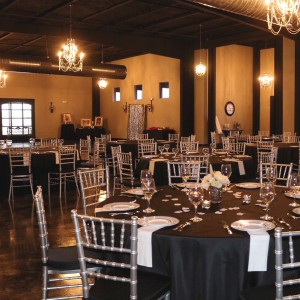 Bentley Station - Venue in Lake Dallas, Texas