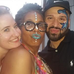 Bert the Facepainter - Face Painter in Brooklyn, New York