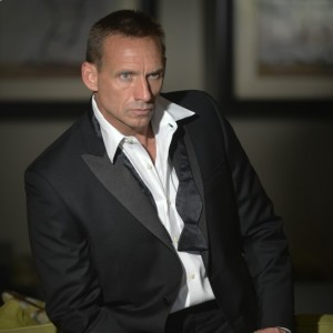 Best Daniel Craig Double - Murder Mystery / Halloween Party Entertainment in Orlando, Florida