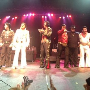 Best Elvis Band - Tribute Band in Columbus, Ohio