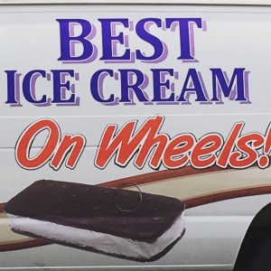 Best Ice Cream On Wheels