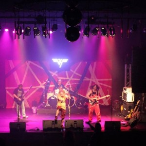 Best Of Both Worlds - Van Halen Tribute Band in Toronto, Ontario