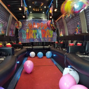 Best Ride Limousine - Party Bus in Laurel, Maryland