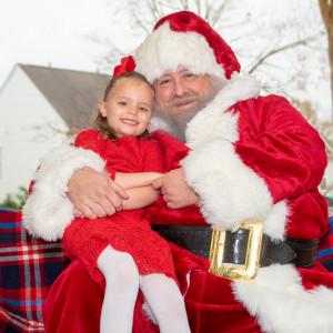 Best Santa Ever! - Santa Claus / Holiday Entertainment in Columbia, South Carolina