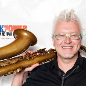 Best Sax Player In San Diego - Saxophone Player in San Diego, California