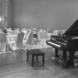 Best Wedding Pianist