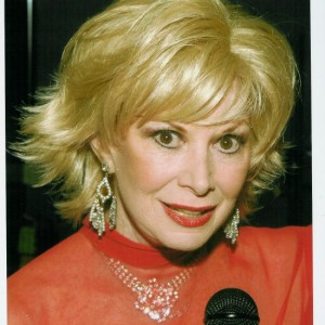 Ellie Weingardt as Joan Rivers - Joan Rivers Impersonator / Tribute Artist in Chicago, Illinois