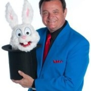 Best Kid Magician - Children's Party Magician / Clown in Orlando, Florida