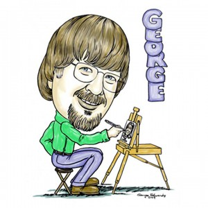 Best Party Caricatures - Caricaturist in Baltimore, Maryland