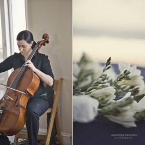 Beth Radovsky - Cello - Classical Ensemble in Silver Spring, Maryland