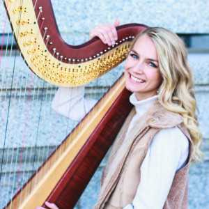 Bethany Bailey Harpist - Harpist / Celtic Music in Lehi, Utah