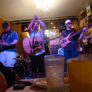 Bethany Grace and Gypsy Soul - Rock Band / Blues Band in Tulsa, Oklahoma