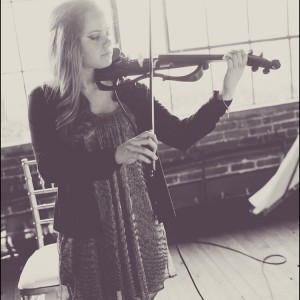 Bethany Smith - Violinist in Athens, Georgia