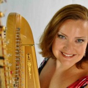 Betsy Fitzgerald-  Professional Harpist - Harpist / Celtic Music in Macon, Georgia