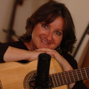 Betsy Stern Music - Singing Guitarist in San Jose, California