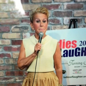 "Betsy with a ""y""? - Comedian in Slingerlands, New York"