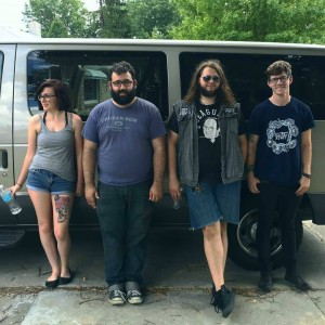 Better Now - Punk Band / Alternative Band in Dallas, Texas