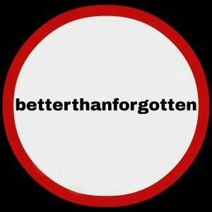 Betterthanforgotten - Alternative Band in Houston, Texas
