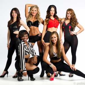 Betties and Belles - Dance Troupe / Hip Hop Dancer in Indianapolis, Indiana