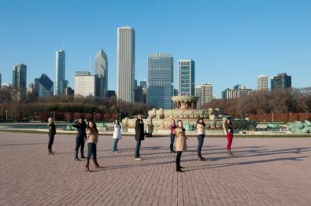 Hire Betties and Belles Dance Troupe in Indianapolis #2: 54e4acfb1feb9