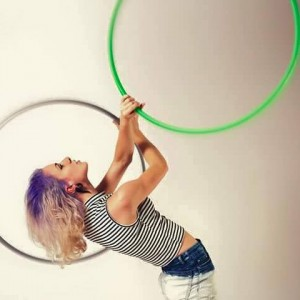 Betty Hoop - Hoop Dancer / LED Performer in Attleboro, Massachusetts