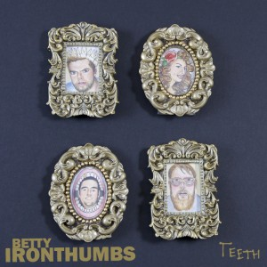 Betty Iron Thumbs