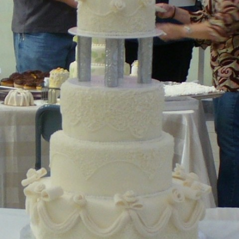 wedding cakes fort lauderdale fl hire betty s cakes cake decorator in fort lauderdale 24382