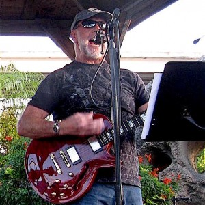 Robert Higgins - One Man Band / Rock & Roll Singer in Ormond Beach, Florida